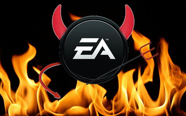 EA-Evil